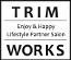 浜松市中区のメンズに人気の美容室「hair TRIM」